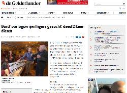 De Gelderlander 13 januari 2014