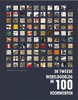 Omslag catalogus