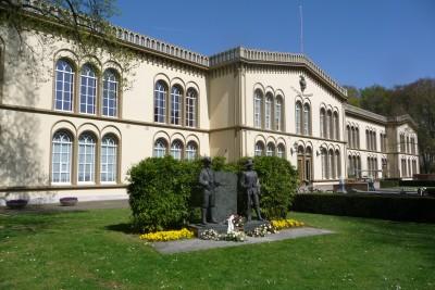 Museum en Tehuis Bronbeek / Indisch Herinneringscentrum