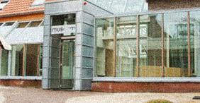 Markt 12 – Euregionaal Onderduikmuseum Aalten