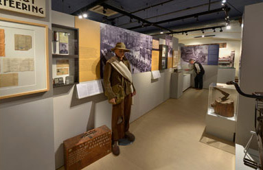 OorlogsVerzetsMuseum Rotterdam