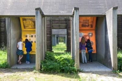 Herinneringscentrum Fort de Bilt