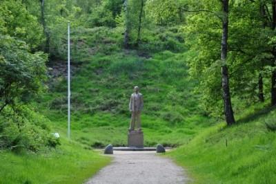 Nationaal Monument Kamp Amersfoort
