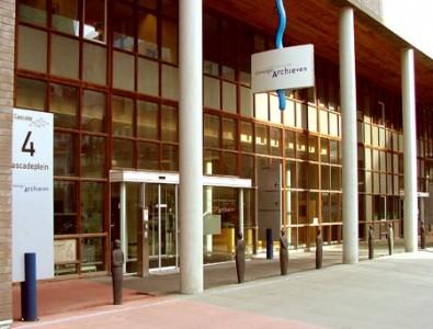 Oorlogs- en Verzetscentrum Groningen