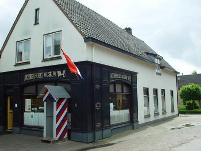 Achterhoeks Museum 1940-1945