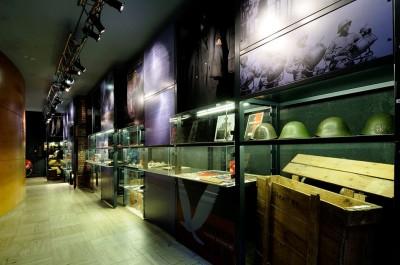 Verzetsmuseum Zuid-Holland
