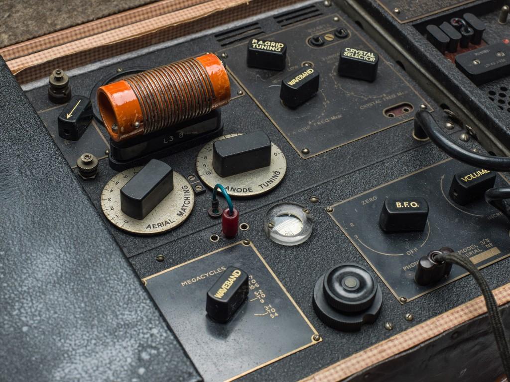 B2 Spy Radio Set 100 Voorwerpen Circuit Fm Transmitter Imgfull