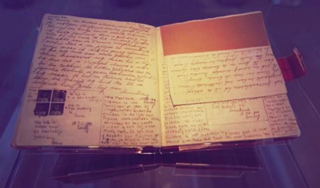 Citaten Uit Dagboek Anne Frank : Anne frank huis tweedewereldoorlog.nl