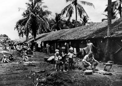 Japanse bezetting (1942-1945)